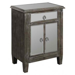 Aldan Side Table