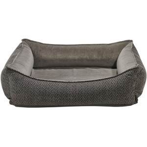 Pewter Bones Oslo Orthopedic Bed