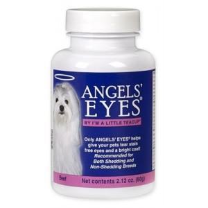 Angels' Eyes for Dogs Beef - 60 Gram Bottle