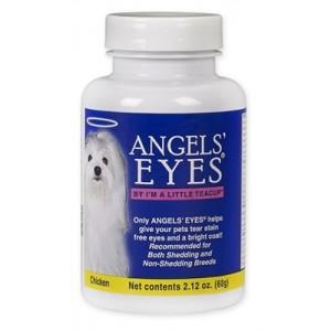 Angels' Eyes for Dogs Chicken - 60 Gram Bottle