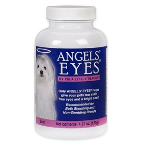 Angels' Eyes for Dogs Beef - 120 Gram Bottle
