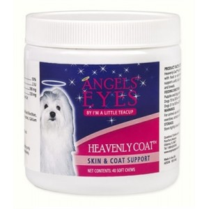 Angels'® Eyes Heavenly Coat Soft Chews 60 Cnt.