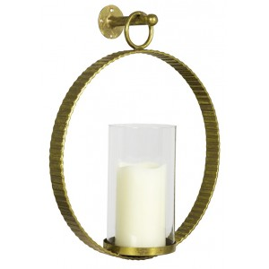 Bellevue Candle Holder