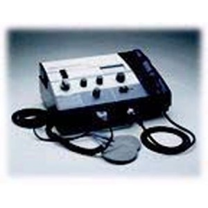 Synchrosonic Combo Ultrasound & Dual Lo Volt Ac Stim