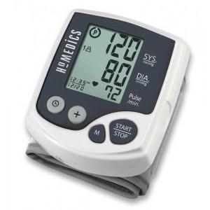 Blood Pressure Wrist Monitor w/ Smart Technology