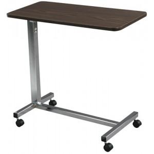 Overbed Table - Non Tilt Economical