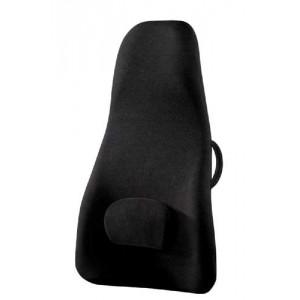 Highback Backrest Support Obusforme Black