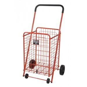 Shopping Wagon All Purpose Cart Black