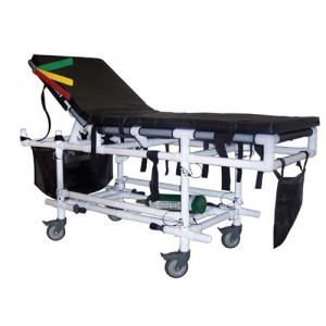 Gurney Bed/Stretcher Comb. for Surge Overflow 75 Lx25 W