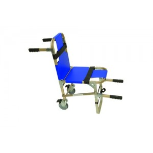 Confined Space Evacuation Chair