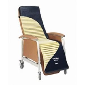 Geri-Chair Recliner Cushion Geo-Wave