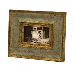 Bela Wood Photo Frame - 4 x 6