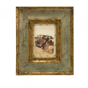 Bela Wood Photo Frame - 5 x 7
