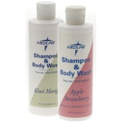 Shampoo & Body Wash