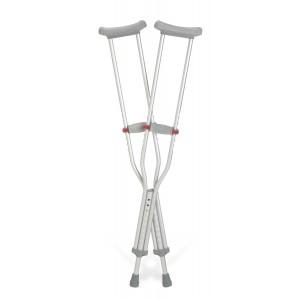 RedDot Aluminum Crutches