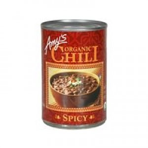 Amy's Kitchen Spicy Chili ( 12x14.7 Oz)