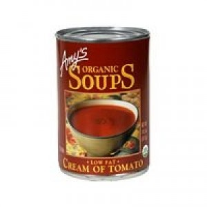 Amy's Kitchen Cream of Tomato Soup ( 12x14.5 Oz)