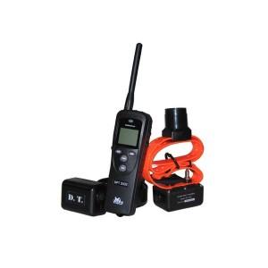 D.T. Systems Super Pro e-Lite 2 Dog 1.3 Mile Remote Trainer with Beeper