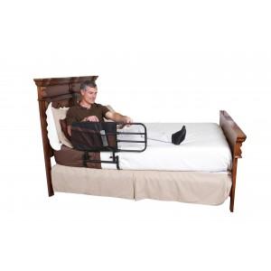EZ Adjust Bed Railby Stander