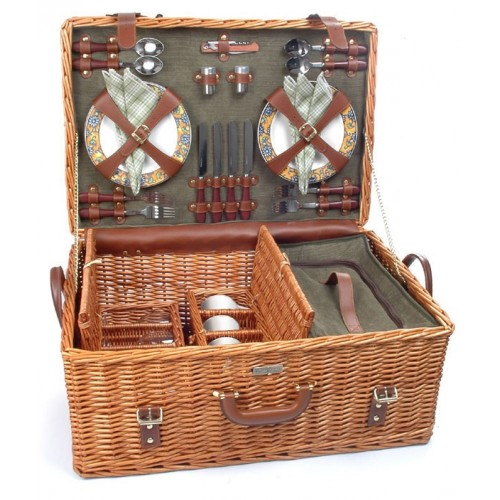 Aldi Picnic Basket Australia : The riviera collection b daily care for seniors