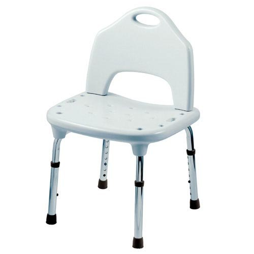 Moen Shower Chair Adjustable Tool Free Daily Care For Seniors